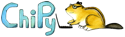 Chipy: Chicago Python User Group Logo